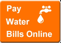 Pay Water Bills Online